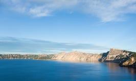 bergshoreline Fotografering för Bildbyråer