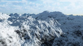 Bergskedja 3