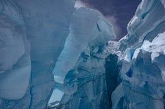 Bergspricka Arkivfoton