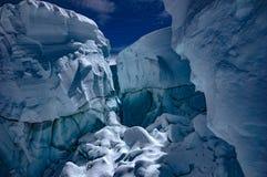 Bergspricka Royaltyfri Bild