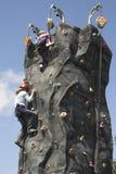 Bergsteiger Lizenzfreie Stockbilder