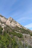 bergsten Arkivbild