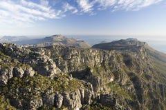 bergtabell Fotografering för Bildbyråer