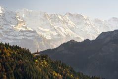Berguppehåll Royaltyfri Bild