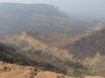 Bergvärld Arkivbilder