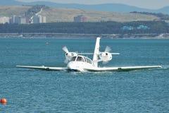 Beriev είμαι-103 υδροπλάνο Στοκ φωτογραφία με δικαίωμα ελεύθερης χρήσης