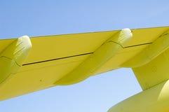 beriev φτερό Στοκ φωτογραφίες με δικαίωμα ελεύθερης χρήσης