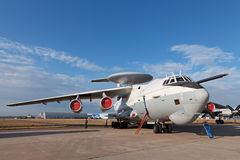 Beriev A-50 Photographie stock