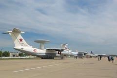 Beriev A-50 Stockbilder