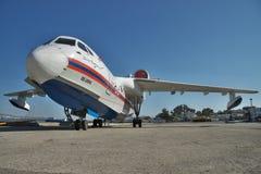 Beriev Be-200 Arkivbilder