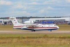 Beriev Be-200 Obraz Royalty Free