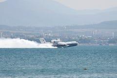 Beriev Be-200 amfibii samolot zdjęcie royalty free