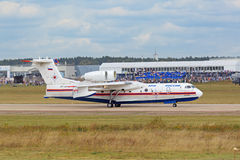 The Beriev Be-200 Royalty Free Stock Image