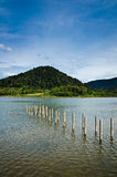 Beris Lake Stock Photography