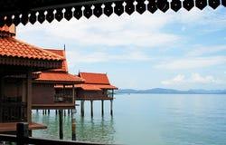 Berjaya Langkawi beach Resort Royalty Free Stock Image