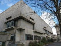 Berkeley Library in Dublin Stock Photography