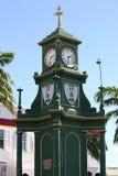 Berkeley Memorial Clock Stock Photo