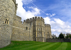 Berkshire Windsor Castle Stock Photography
