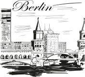 berkshires stock illustrationer