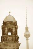 Berlín Imagenes de archivo