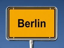Berlín Imágenes de archivo libres de regalías