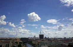 berlín Imagen de archivo libre de regalías
