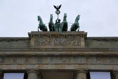 Berlín - 13 Foto de archivo