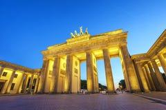 Berlín Alemania Fotos de archivo libres de regalías