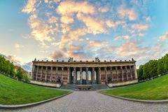 Berlín Alemania Imágenes de archivo libres de regalías