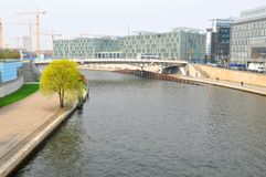 Berlín, Alemania Foto de archivo