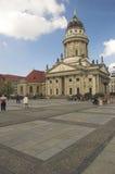 Berlín - cuadrado de la catedral Fotografía de archivo