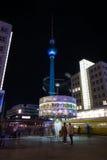 berlín Festival de las luces 2014 Fotos de archivo libres de regalías