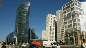 Berlín, Potsdamer Platz