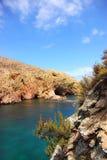 Berlenga island, Peniche. Stock Image