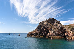 Berlengas Royalty Free Stock Photos
