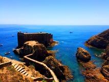Berlengas, Portugalia - 2016 obraz stock