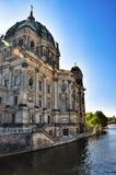 Berlińscy Dom Katedralni zdjęcie stock