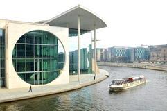Berlińska architektura Fotografia Royalty Free