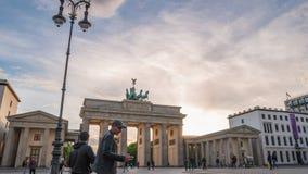 Berliński czasu upływ zdjęcie wideo