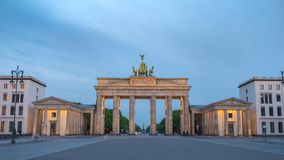 Berliński czasu upływ zbiory wideo