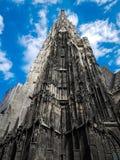 Berliński katedry St Patrick& x27; s w Berlin, Niemcy fotografia royalty free