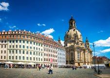 Berliński Potsdam i swój otoczenia Zdjęcie Stock