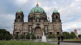 Berlińska katedra zbiory wideo