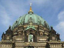 Berlińska katedra Zdjęcie Royalty Free
