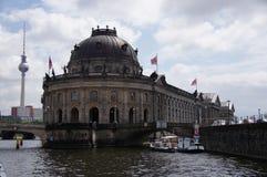 Berliński muzeum Obraz Stock
