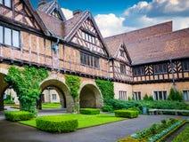 Berliński Potsdam i swój otoczenia Zdjęcia Royalty Free