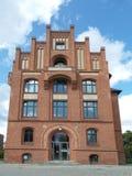 2014 Berlińskich Niemcy Tegel Zdjęcie Royalty Free