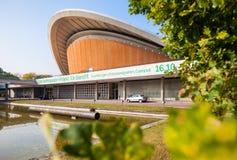 Berli - Tyskland Hus av kulturerna av världen Arkivfoton