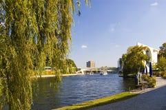 Berlijn Royalty-vrije Stock Foto's