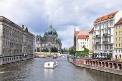 Berlijn Stock Afbeelding